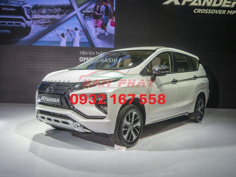Nhung diem tru cua Mitsubishi Xpander 2018 2