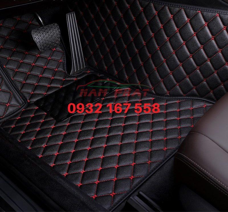 Thảm lót sàn 5D Suzuki