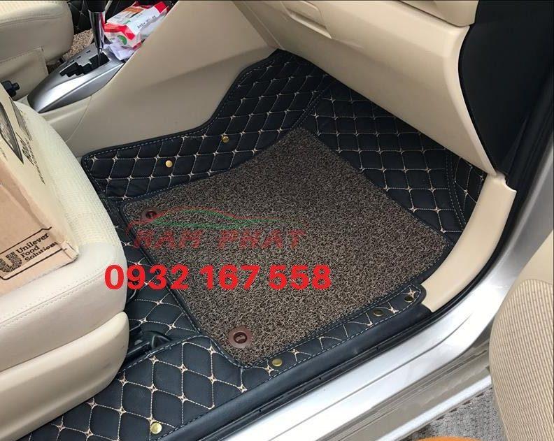 Thảm lót sàn Toyota Vios