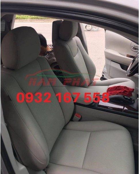 boc ghe da cho xe lexus rx350 b e1584796797426