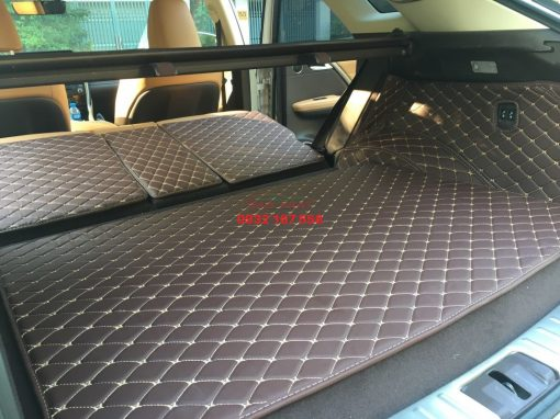 Thảm lót sàn 6D Lexus RX350