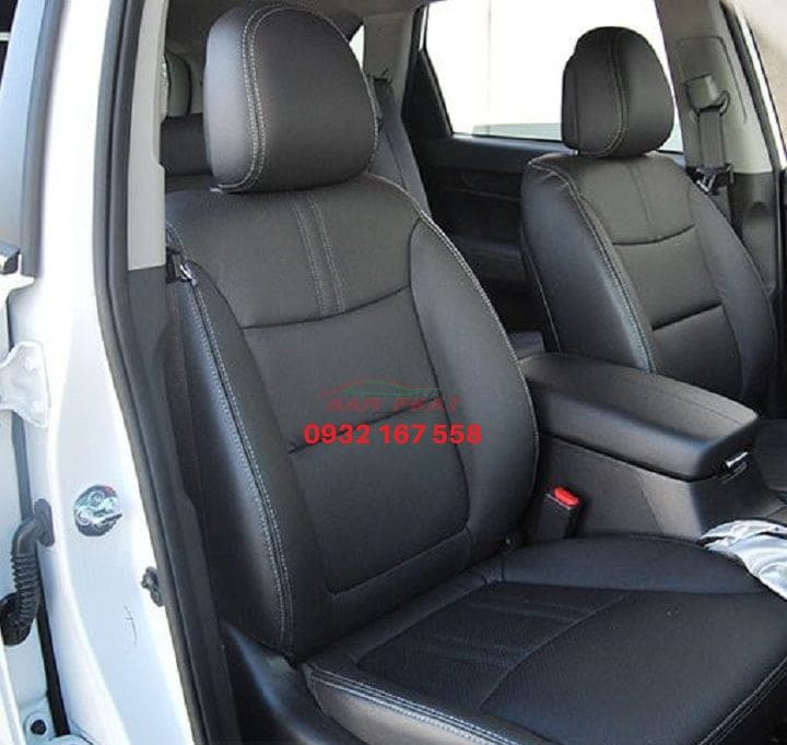 bọc ghế da Honda Accord tại quận 12 e1586609237731