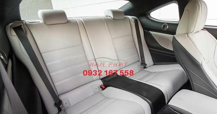 bọc ghế da xe Lexus GS300