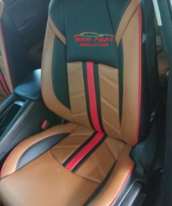 Bọc ghế da Mazda 3