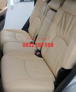 bọc ghế da xe Lexus RX330