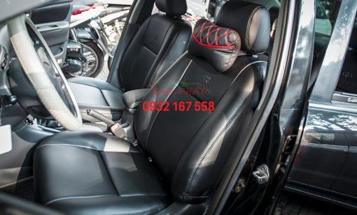 bọc ghế da xe Toyota Altis