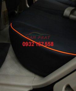 bọc ghế da xe Ford Laser