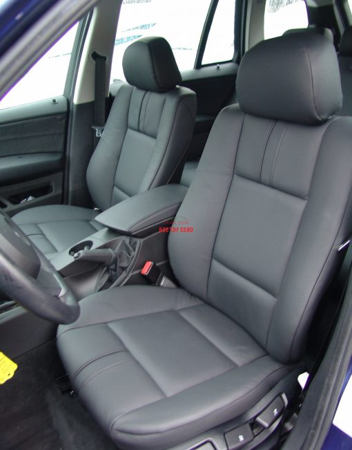 bọc ghế da xe BMW X3