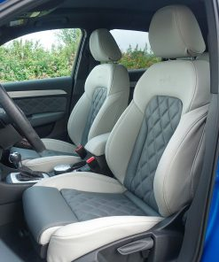 Front two seats for Audi Q3 e1596978676849