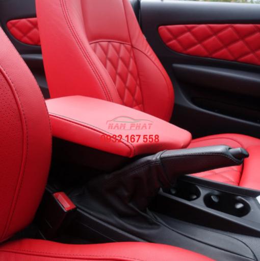 bọc ghế da BMW series 1