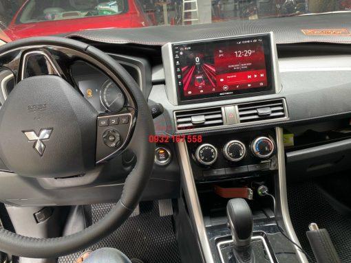Màn hình DVD Android Gotech Mitsubishi Xpander