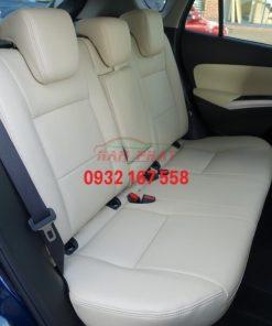 Bọc ghế da xe Suzuki SX4