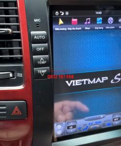 Màn hình Tesla cho Lexus GX470