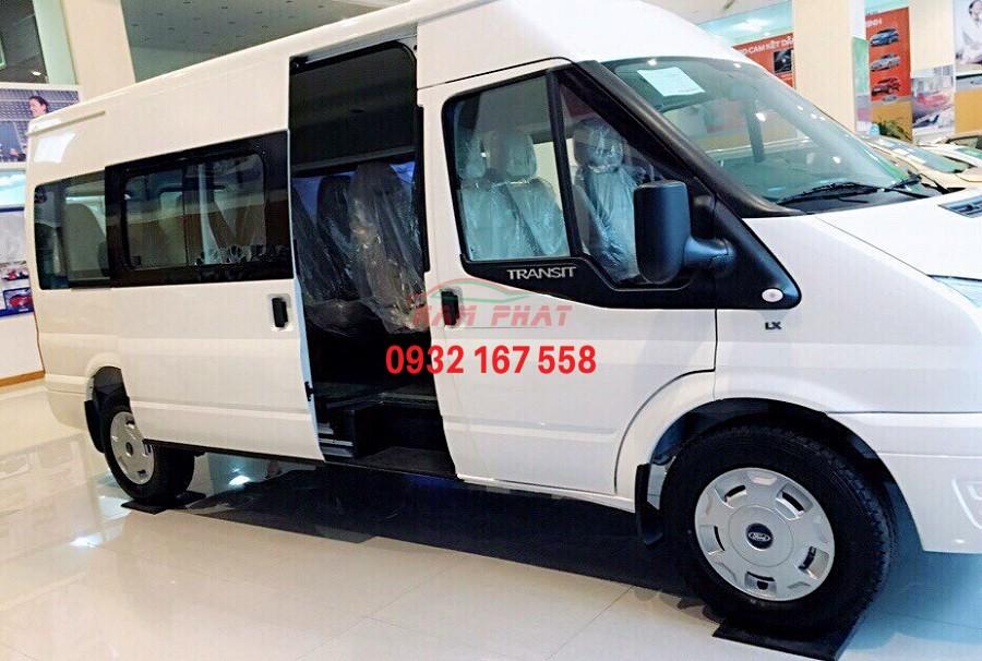 thanglongford ford transit tieu chuan