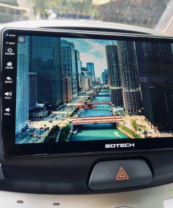 Màn hình Android Gotech Hyundai Avante