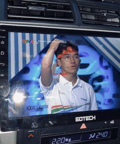 Màn hình Android Gotech Toyota Camry