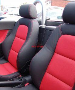 bọc ghế da xe Audi TT