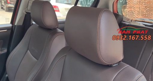 bọc ghế da xe cho Suzuki Swift