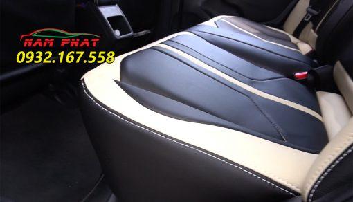Bọc ghế da xe cho Honda City