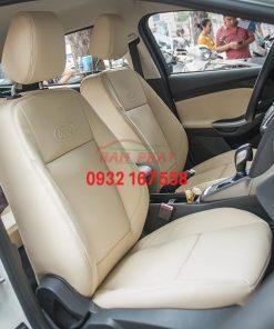 bọc ghế da xe cho ford focus