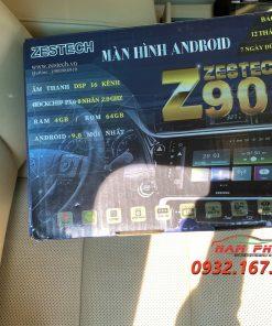 Màn hình Android Zestech Z900