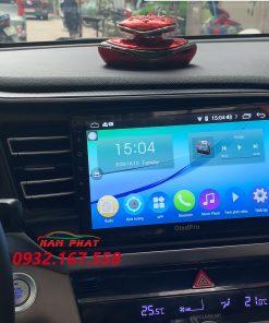 Màn hình Android Oled cho Hyundai Elantra