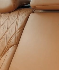 Bọc ghế da xe Subaru Forester