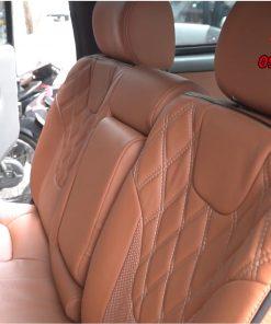 Đổi màu nội thất ô tô