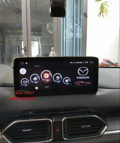 Màn hình Android cho Mazda CX8