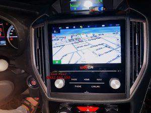Màn hình Android Winca cho Subaru Forester