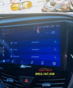 Màn hình Android Gotech cho Vinfast Fadil