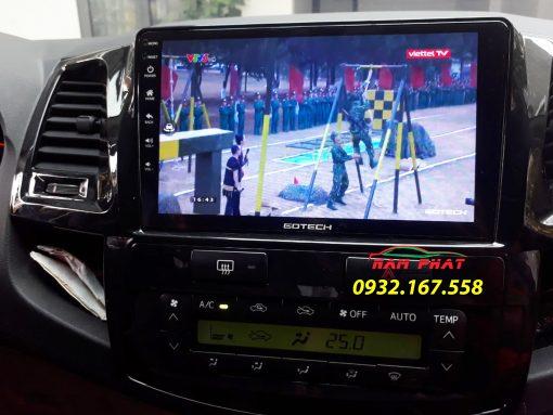 màn hình liền camera 360 Gotech