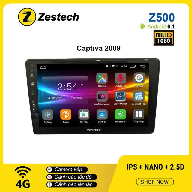 zestech Z500