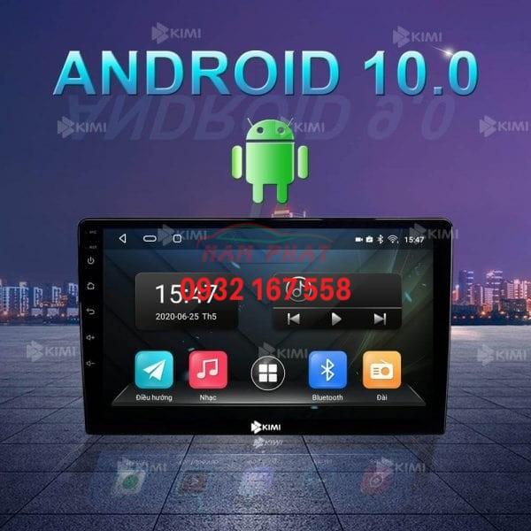 Hệ điều hành android 10.0