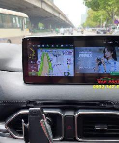 Màn hình OledPro X8s Plus cho Mazda CX5