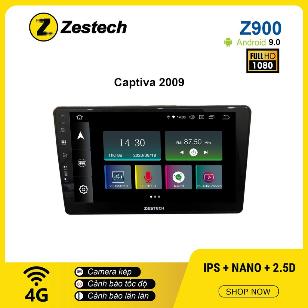 Man-hinh-android-Zestech-Z900