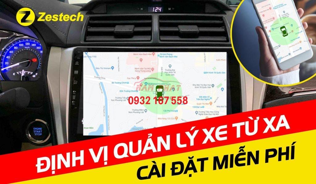 Zestech-find-my-car