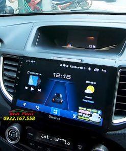 Màn hình Android OledPro X3 cho Honda CR-V